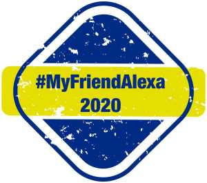 My Friend Alexa